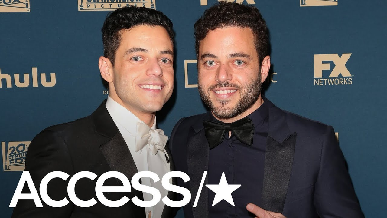 11 Celebrities Who Have A Twin Sibling | Access