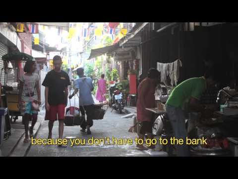 Making Mobile Financial Services available to everyone (Short Version,Thailand).