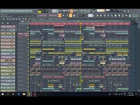 FLP | Professional Future House like Mike Williams, Mesto, Calvo, Don Diablo, Lucas & Steve..