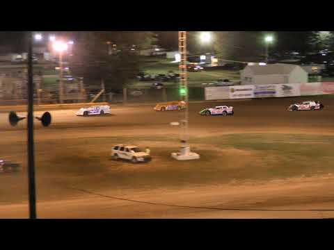 9 28 19 Super Stock Feature Lincoln Park Speedway