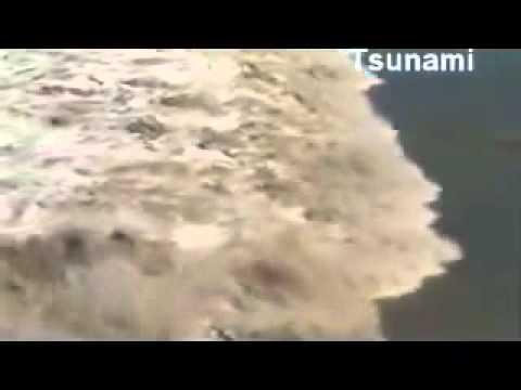 Цунами в Тайланде 2004 -
