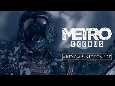 Metro Exodus работает на Xbox One X в нативном разрешении 4K с HDR