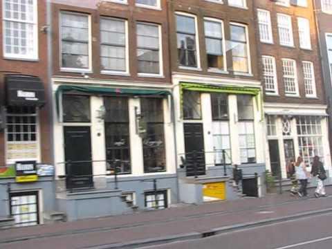 Amsterdam - Lijn 2 (Centraal Station - Nieuw Sloten)