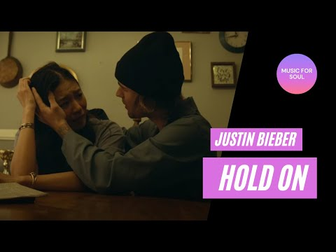 Hold ON - Justin Bieber