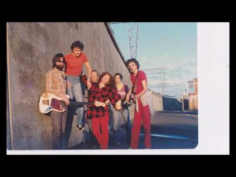 Spirit of the Land - Lucky Dog 1980