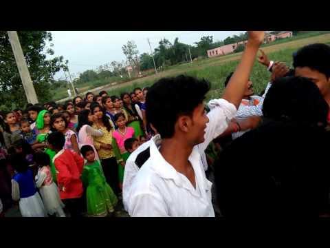 Bhojpuri dehati dance bihar