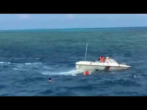China Coast Guard harassed Filipino youths at Bajo de Masinloc