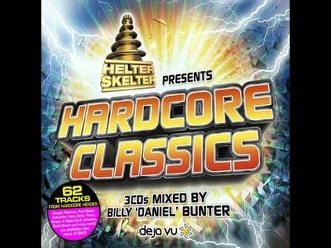 Helter Skelter Presents Hardcore Classics CD 2 Full Mix