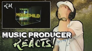 Baixar Music Producer Reacts to RM - Moonchild!!!  (Mono Playlist)