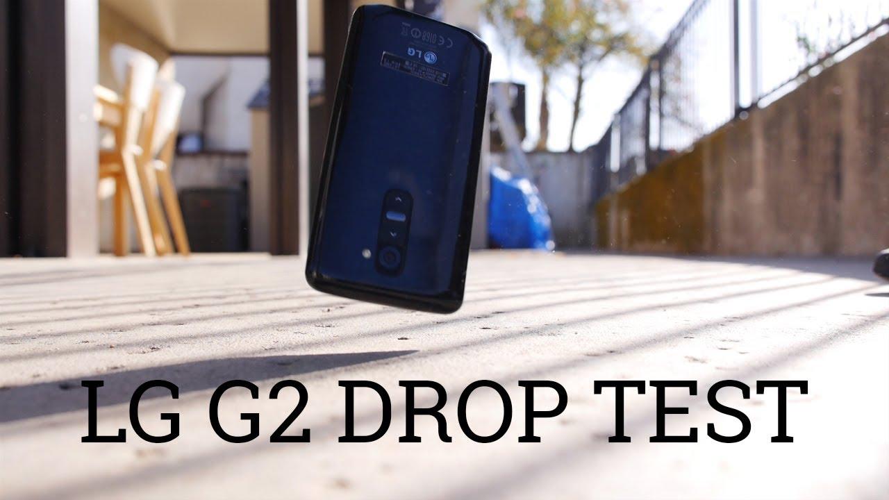 G2 Drop