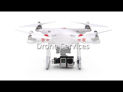 Aerial Video and Photography Services