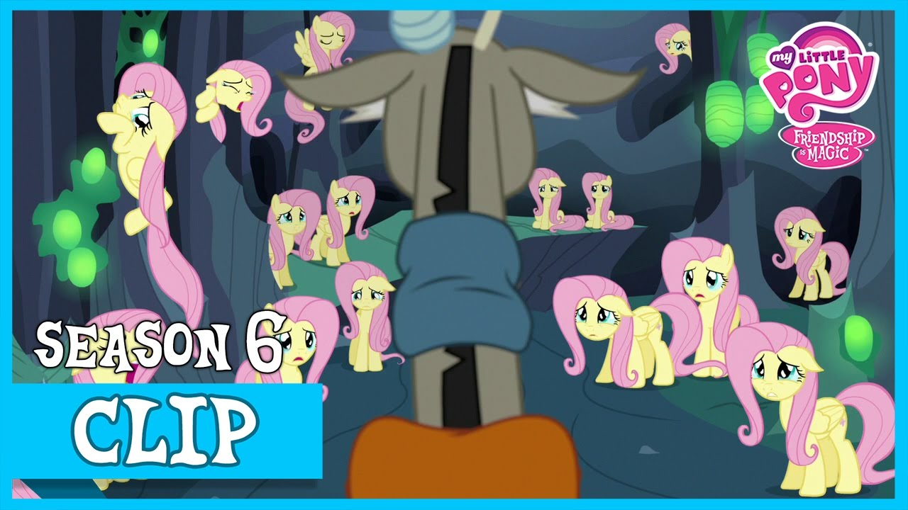 Download The Changelings's Inner Sanctum (To Where and Back Again) | MLP: FiM [HD]
