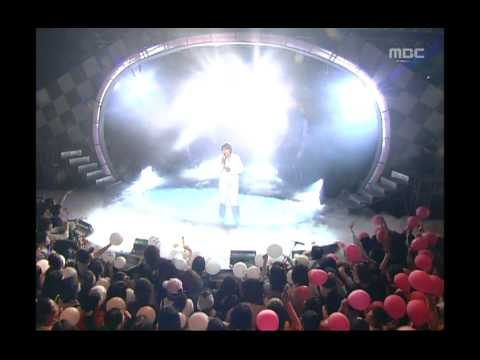 Sung Si-kyung - How are you, 성시경 - 잘 지내나요, Music Camp 20050423