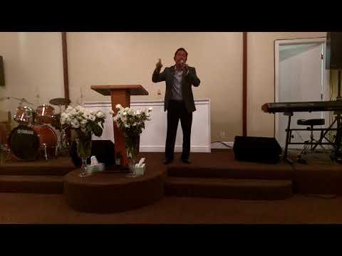 Predica Hno Luis parte 2
