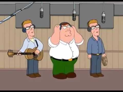 Family Guy  - I Would Walk 500 Miles