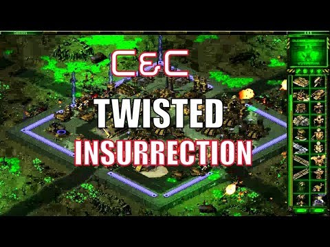 C&C Twisted Insurrection Mission 1