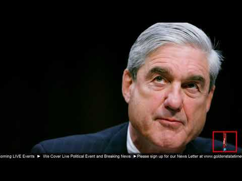 SPECIAL REPORT: Robert Mueller Pressured to Recuse Himself after Report of Obama-Russian Collusion