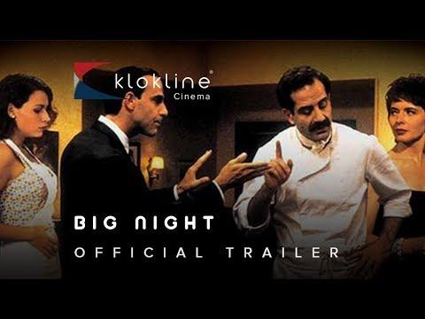 1996 Big Night