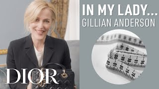"""""""In My Lady…"""" with Gillian Anderson - Episode 7"""
