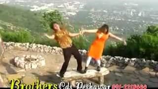 Arbaz Khan And Sono Lal Pashto New Songs 2012    YouTube