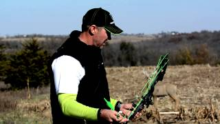 How to Tune Your Compound Hunting Bow so your Broadheads Group with your Field Points