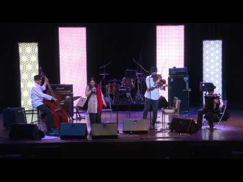 Kroke Performed at Mercedes Benz Arena@WMS2014