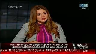المصرى أفندى 360 | لقاء مع الخبير الإقتصادى هانى توفيق حول تطوير الاقتصاد المصرى