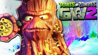 WALKA O TACO - Plants vs Zombies Garden Warfare 2  - Gameplay (PC)