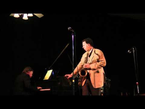 """CHANGE PARTNERS"": HARRY ALLEN / KEITH INGHAM (Jazz at Chautauqua 2011)"