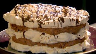 Gordon Ramsay's Perfect Hazelnut Dessert