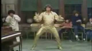 The Barbarino Song (cf. Welcome Back Kotter)