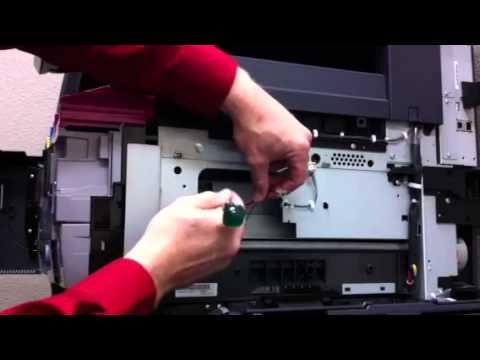 kyocera printer enter maintenance mode Questions & Answers (with
