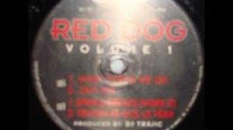 dj trajic - red dog