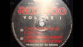 dj trajic - red dog