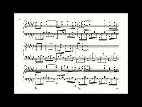 Alexander Borodin  Polovtsian Dances, Interpretation on Piano