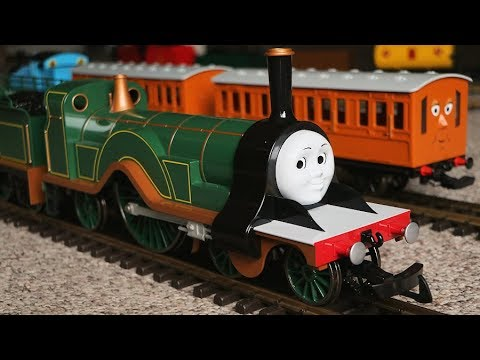 Parents Guide To Thomas & Friends Model Trains