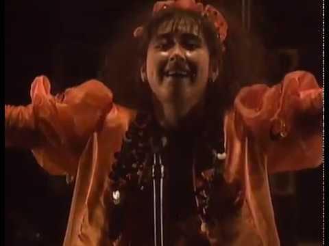 Princess Princess - Let's Get Crazy '89 Live At Budokan (Full Concert)