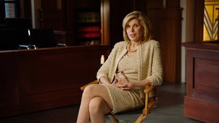 The Good Fight Season 3 - Into the Fight