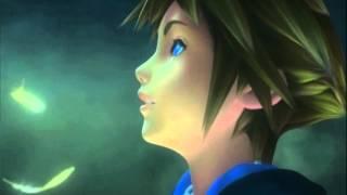 AMV - Kingdom Hearts - Sommarfågel // Wintergatan