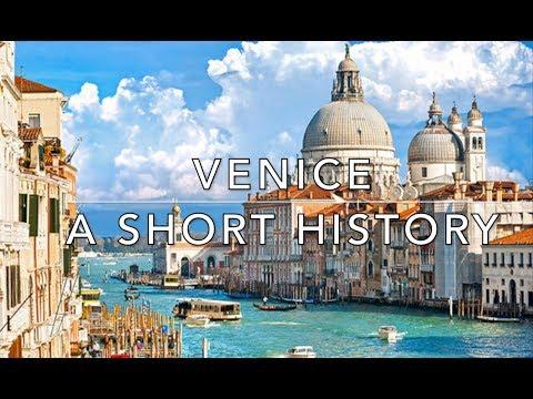 Venice: A Short History