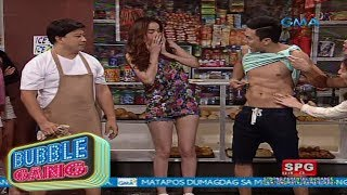 Bubble Gang: Karibal pandesal