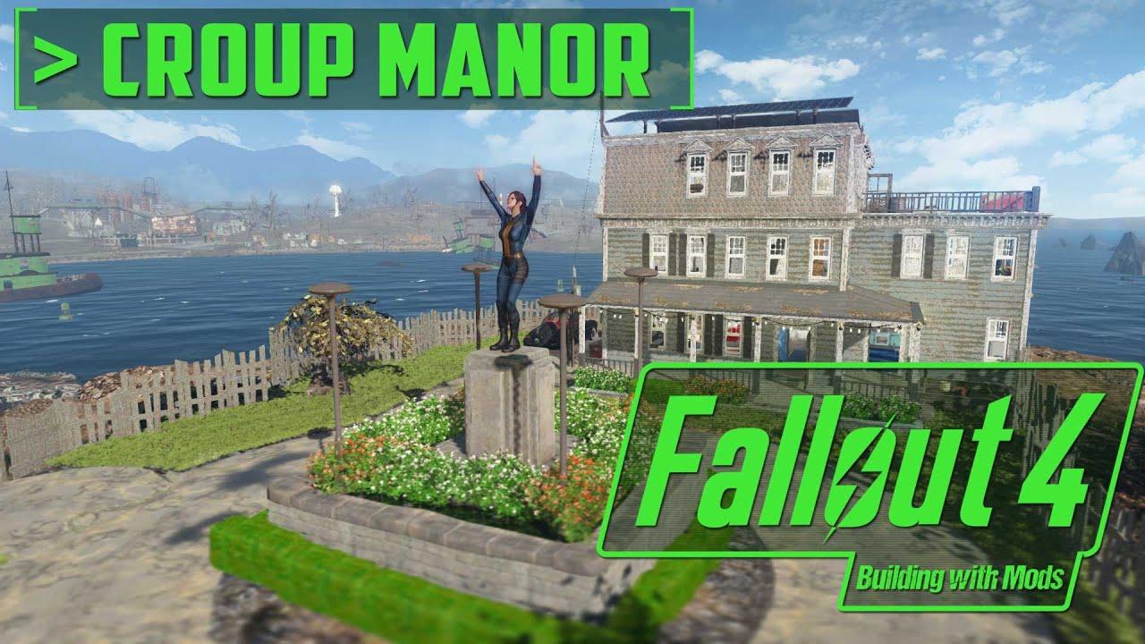 Building Fallout  Mods