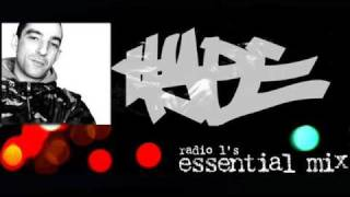 DJ Hype - Essential mix - 17/10/2009 - Part 1 of 6