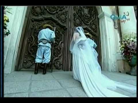 Marimar & Sergio's Most Awaited Wedding 2/3
