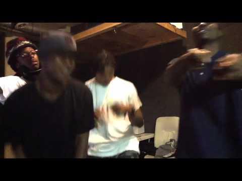 "TrifeSquad ""BOUT THAT ACTION"" (The MARI Nigga, Merkz, Flash. B, D. Boy) ::New Release::"