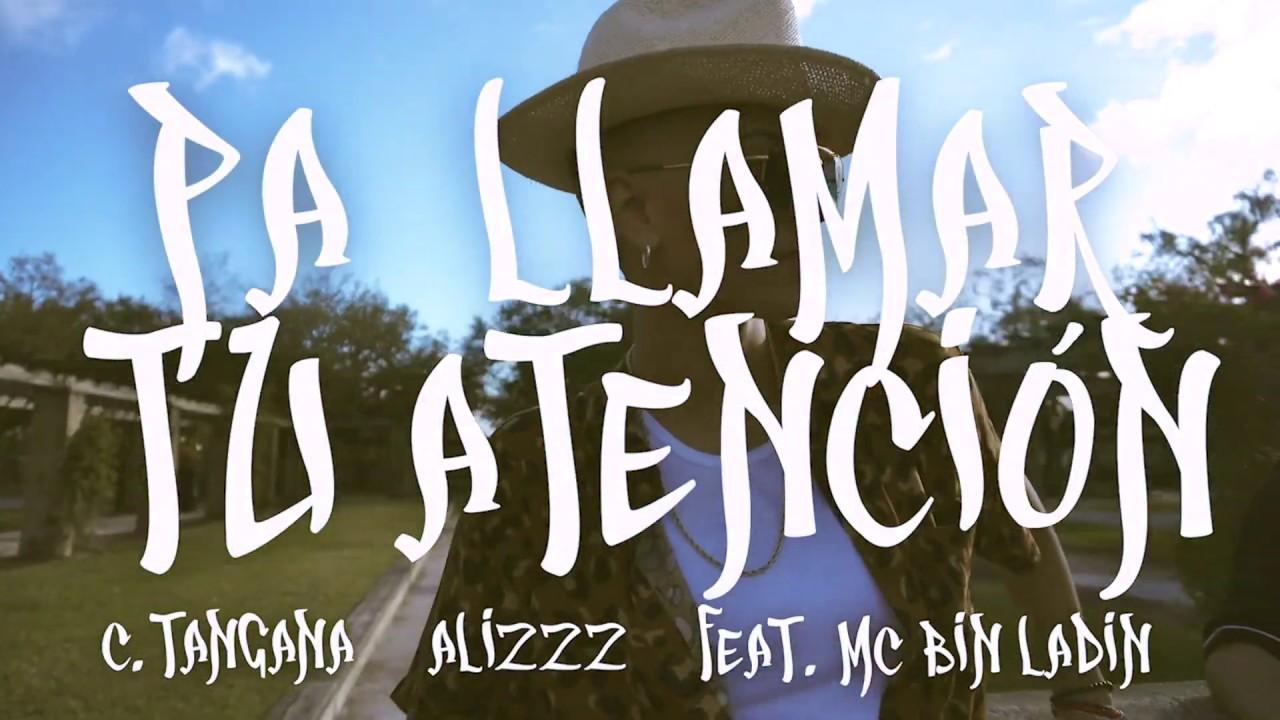 Pa Llamar Tu Atención C Tangana Alizzz Feat Mc Bin Laden Cultura Choreography Youtube