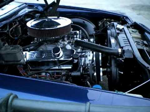 Holden       304     308 to 355 Stroker    Engine    with Gilmer Drive