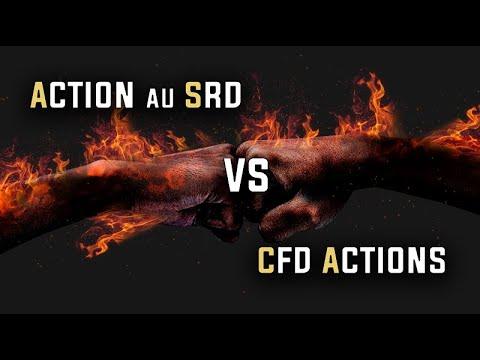 Download SRD vs CFD actions : quel produit choisir ?