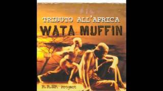 r.r.sp. project - wata muffin