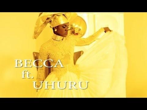 Becca - Move ft. Uhuru (Official Video)